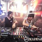 MonkeyTwerk Soundwave Music Festival