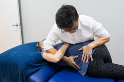 physiotherapy physio somerset