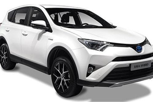 RAV-4  2.5 Hybrid 2WD Advance 197 Cv 5p