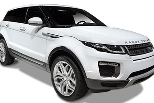 R. Rover Evoque  2.0D FWD 150 Cv 5p