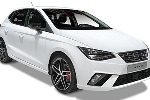 Ibiza  1.0 EcoTSI FR Plus DSG 115 Cv 5p