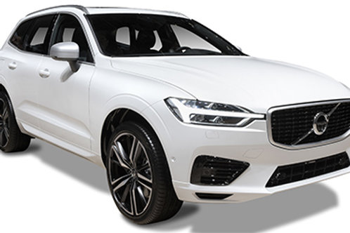 2.0 D4 inscription AWD Aut. 190 Cv 5p