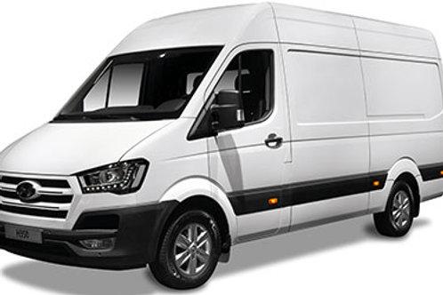 2.5 CRDI Klass Plus 150 Cv 5,5 m