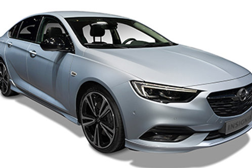 Insignia 1.5T GS XFT Innovation Aut. 165 Cv 5p