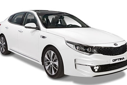 Optima  1.7 CRDI VGT 141 Cv Business 4p