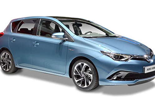 Auris 1.8 140H Hybrid Business 136 Cv 5p