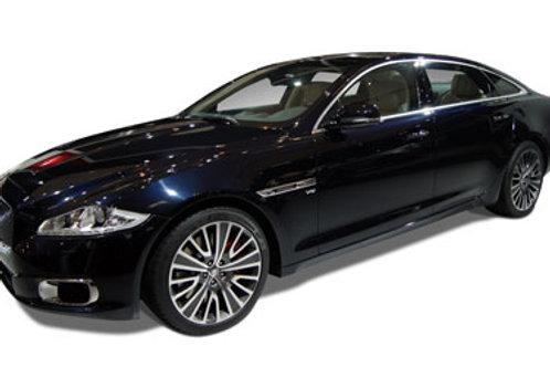 XJ 3.0 V6 SWB Luxury 300 Cv 4p