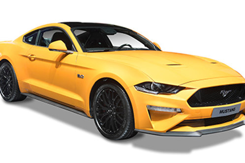 Mustang  2.3 Ecobost Fastback 290 Cv Aut 2p