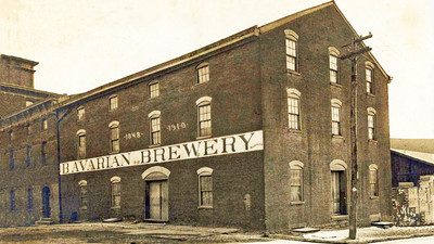 Original Bavarian Brewery and Mill House, Covington, KY