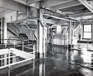 Brew House, 3rd Floor, Bavarian Brewing Co., Covington, KY