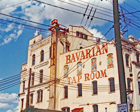 1982 Bavarian Mill-Brew House from 12th.