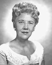 Ruth Lyons, 50/50 Club on WLW-T, Cincinnati, OH