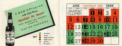 Bavarians Reds Baseball Schedule June.jp