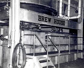 Brew House, 1st Floor, Bavarian Brewing Co., Covington, KY
