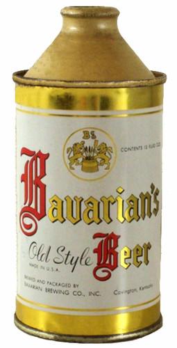 Bavarian's Cone Top No IRTP1.jpg