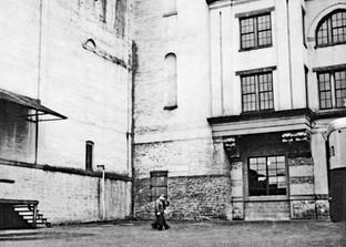 Brew & Stock Houses, Bavarian Brewing Co., Covington, KY