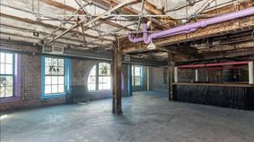 Third Floor, Former Bavarian Brewery Brew House, Covington, KY
