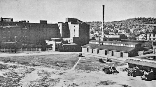 Bavarian Brewery, Covington, KYws