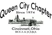 Logo for Queen City Chapters ofBCCA & NABA, Cincnnati, OH.