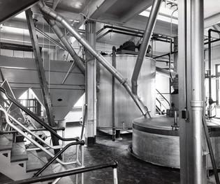 Brew House, 4th Floor, Bavarian Brewing Co., Covington, KY