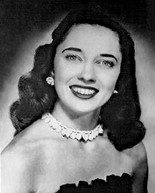 Wanda Lewis, Co-host of the Paul Dixon and Uncle Al Shows.