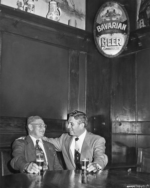 The Bavarian Tap Room, Bavarian Brewing Co., Covington, KY