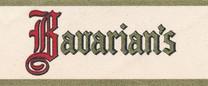 Bavarian's Old Style Neck Label