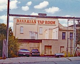 1982 Bavarian Side Entrance.jpg