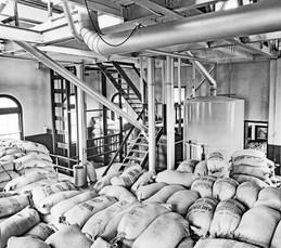 Brew House, 5th Floor, Bavarian Brewing Co., Covington, KY