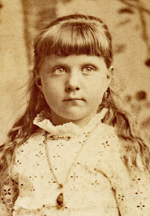Emma (Anna Maria) Riedlin
