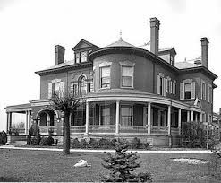 """The """"Mabel Palace"""" of George Remus"""