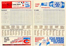 Reds-Cardinals 7-5-1964 Program 1a.jpg