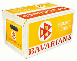 Bavarian's Select Case - Bavarian Brewing Co.