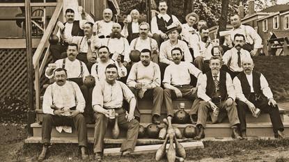 Covington Turners Bowling Group, Covington, KY