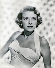Rosmary Clooney, Actress and Singer.