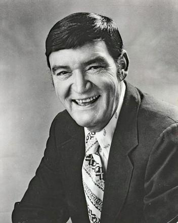 Paul Dixon, of The Paul Dixon Show, Cincinnati, OH