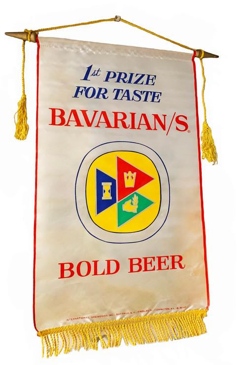 Bavairan/s Bold Beer Banner, Covington, KY