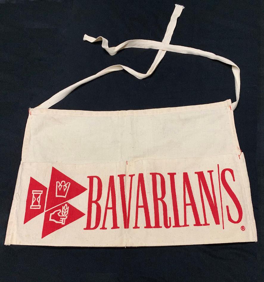 Bavarians Select Short Apron - edited.jp