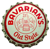Bavarians Old Style KY Crown c. Early 1950's