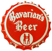 Bavarians Old Style KY Crown C. Eary 1950's.