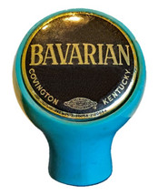 Bavarian Beer Ball Knob, Bavarian Brewing Co., Covington, KY
