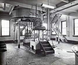Brew House, 2nd Floor, Bavarian Brewing Co., Covington, KY