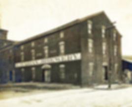 The Original Bavarian Brewery Plant, c. 1910