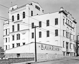 Mill House, Bavarian Brewing Co., Covington, KY  1940s