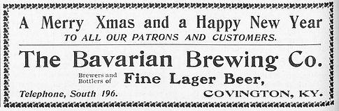 1905-12-14 Catholic Telegraph Happy New