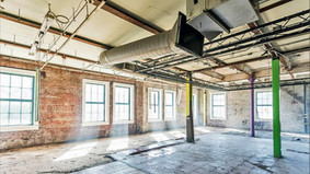 Second Floor, Former Bavarian Brewery Mill House, Covington, KY