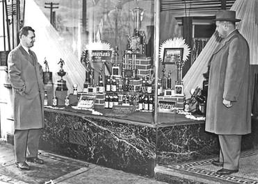 Bavarian's - Stanley Trophies, Covington, KY