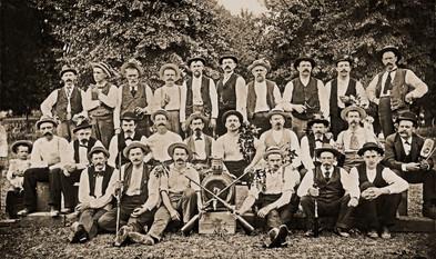 Covington Turners Hunting Group, Covington, KYrT