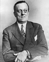 Franklin Dodge, c. 1925