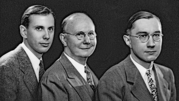 c. 1947 Lou-Will-Bill ASm BW 9x16.jpg